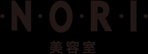 NORI美容室ロゴ