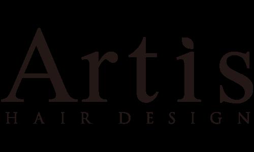 アーティス外観ロゴ
